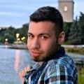 Moody Bassim, 27, Ternopil, Ukraine