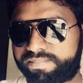 Rahul Gowda, 26, Bangalore, India