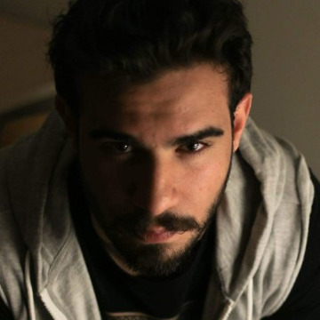maclovin, 25, Istanbul, Turkey