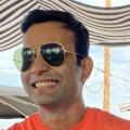 Nimziee, 30, Mumbai, India
