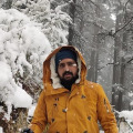 Dhairya, 31, Bangalore, India