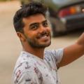 Mory Gomaa, 24, Cairo, Egypt