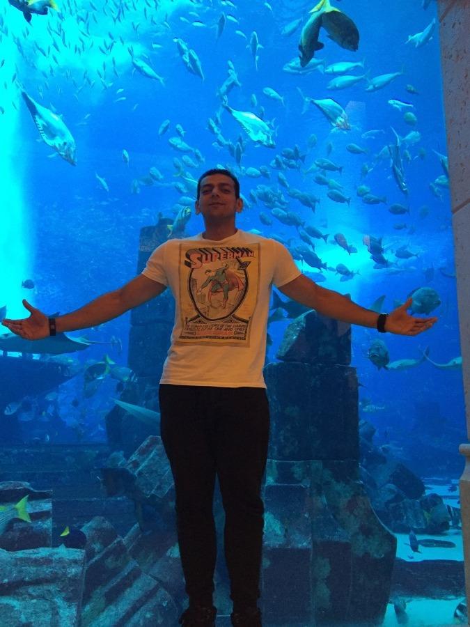 Azeem, 34, Abu Dhabi, United Arab Emirates