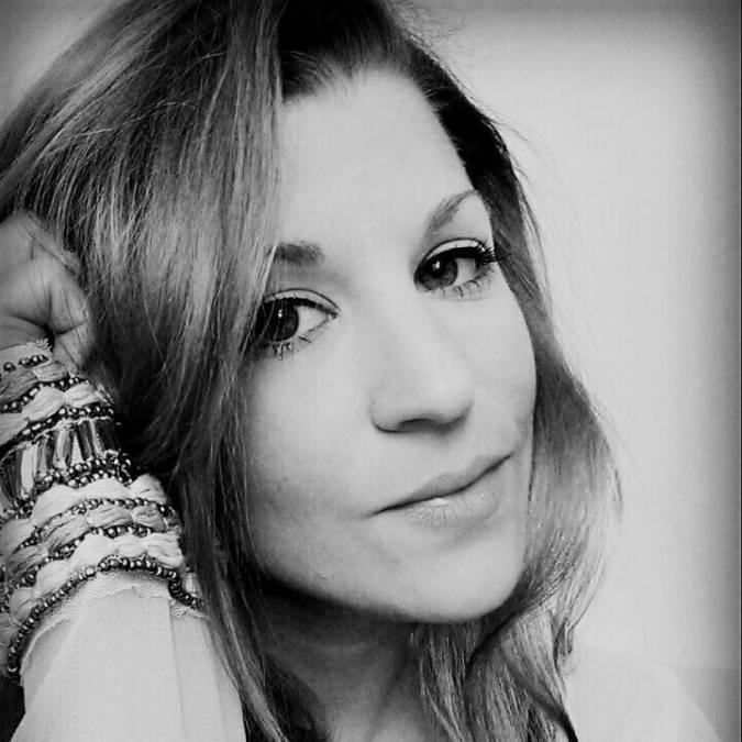 Anna La, 34, Brunswick, Germany