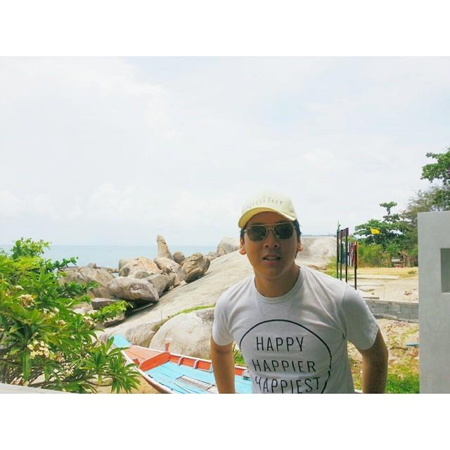 Pirawich Pert, 23, Bangkok, Thailand