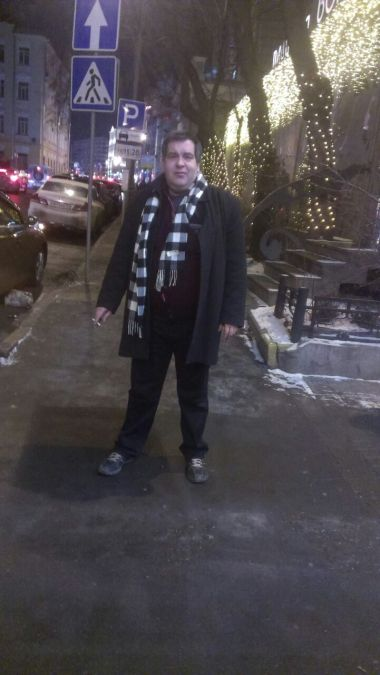 антон, 42, Moscow, Russian Federation