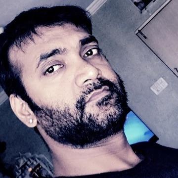 Kabir, 35, Mumbai, India