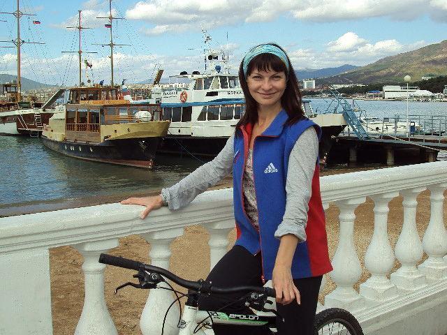 ALENA, 44, Novosibirsk, Russian Federation
