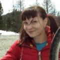 ALENA, 45, Novosibirsk, Russian Federation