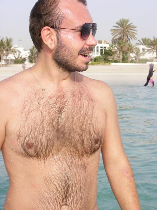 Maxim, 36, Dubai, United Arab Emirates