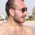 Maxim, 35, Dubai, United Arab Emirates