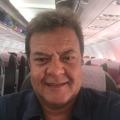TC Özcan Günerin, 92, Izmir, Turkey