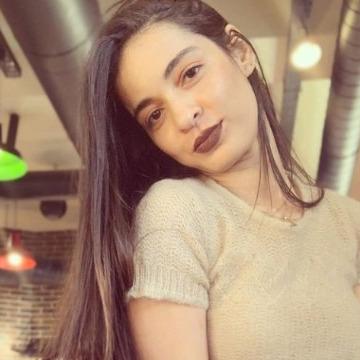 Nina, 30, Tunis, Tunisia