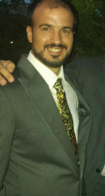 Guillermo, 39, Almunecar, Spain