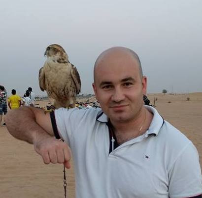 Nikola Radeta, 31,