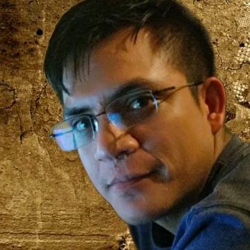 Rolando Castillo, 24, Guadalajara, Mexico