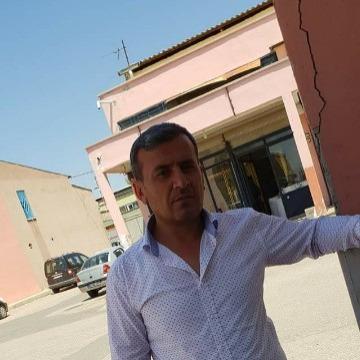 Fikret polat, 37, Gaziantep, Turkey