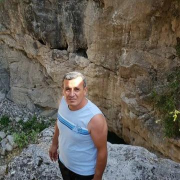 Fikret polat, 36, Gaziantep, Turkey