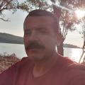 Fikret polat, 38, Antalya, Turkey