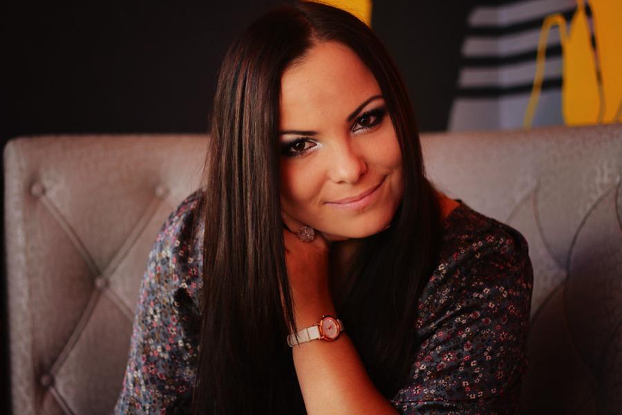 Natali Kochegarova, 32,