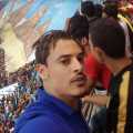 Saber, 32, Doha, Qatar
