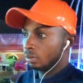 Ajagbe, 33, Lagos, Nigeria