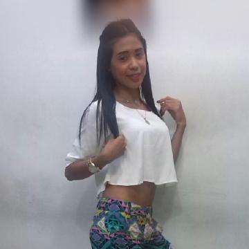 Liseth maestre, 31, Valledupar, Colombia
