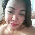 Miah Rustia, 22, Tacloban City, Philippines