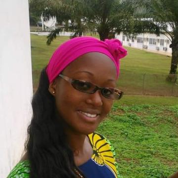 Nad, 26, Yaounde, Cameroon