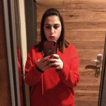 نهلة المكي, 32, Istanbul, Turkey