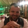 Tolgahan, 37, Istanbul, Turkey
