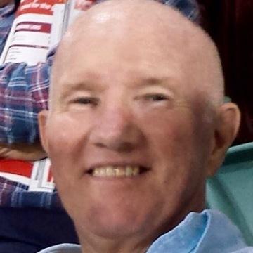 Tom, 72, Brisbane, Australia