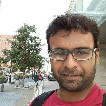 Victor, 37, Spartanburg, United States