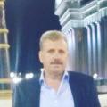 Erkan Açik, 49, Adana, Turkey