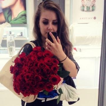 Анастасия, 27, Saint Petersburg, Russian Federation