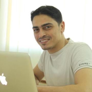 RAHUL, 34, Brazil, United States