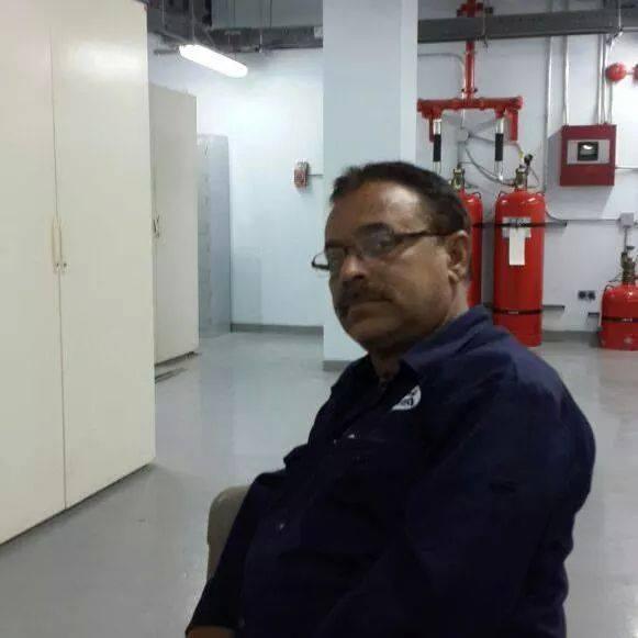 Shamim Hassan, 53, Jamshedpur, India