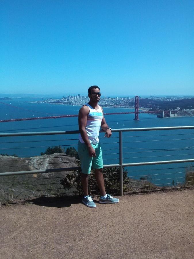 Jaderson Rocha, 33, Atlanta, United States