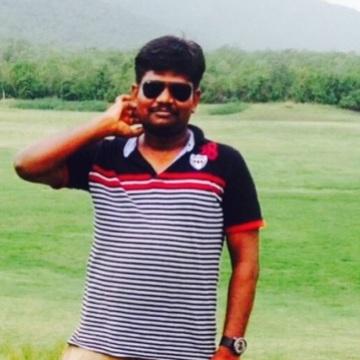 Thangam Thivadarshan, 36, Madurai, India