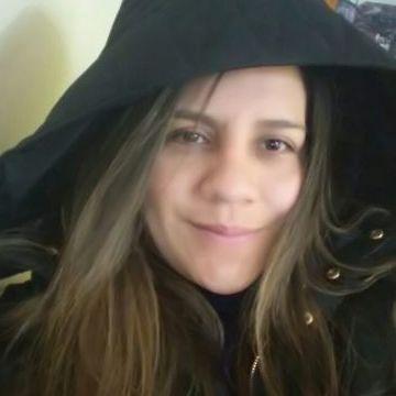 Ma Elena Maza Arevalo, 35, Santiago, Chile