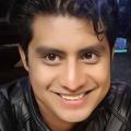 Oscar Martínez, 33, San Salvador, El Salvador