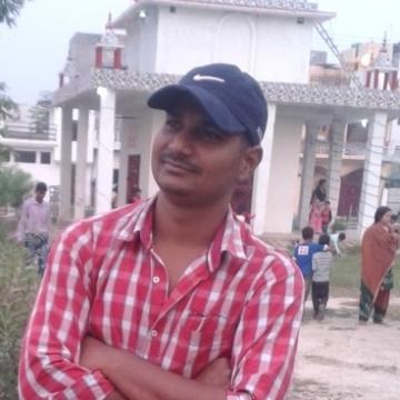 sonu, 28, Lucknow, India