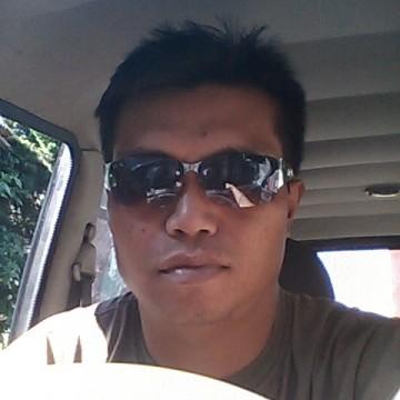 Eko Prasetyo, 45, Surakarta, Indonesia