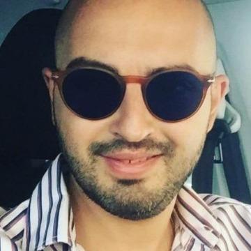 Angelo Martino, 38, Petaling Jaya, Malaysia