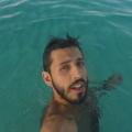 Omar Zv, 30, Cancun, Mexico