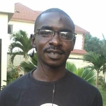 bakary, 38, Banjul, The Gambia