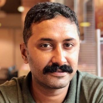 Rutuparna Kulkarni, 43, Aurangabad, India