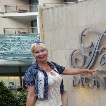 Светлана  Севостьянова, 52, Krivoi Rog, Ukraine