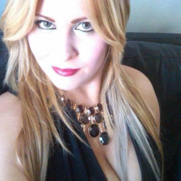 Virginia, 31, Barinas, Venezuela