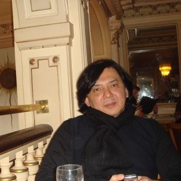 Sergey, 50, Moscow, Russian Federation